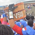 UWG Remains Undefeated with Dominating Win Over Rival Valdosta State