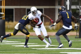 NCAA Football: Murray State at Northern Illinois