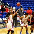 UWG Women Sneak Into Conference Tournament Due to Late 4-Game Win Streak