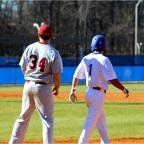 UWG Steamrolls Emmanuel 17-0 in Baseball Opener