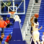 UWG Men's Basketball Heads Into Conference Tournament As 2 Seed