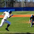 UWG Baseball Completes Series Sweep of Shorter, Holds 6th Spot in GSC Standings.