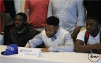 Central High School's DaJour Riddle Signs with Shorter