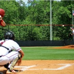 Bowdon Splits Playoff Series With Thomasville, Game 3 Tomorrow