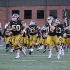 Carrollton Dismantles Riverdale 50-14 in Home Opener