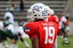 UWG Improves to 3-0 With Win Over Conference Rival Delta State.
